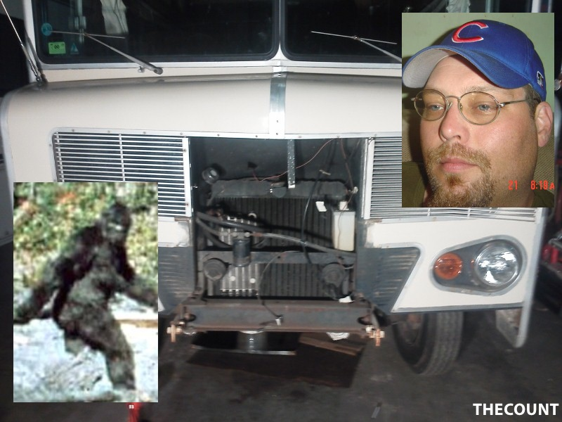 002800x600 BIGFOOT Accused Of Trashing Winnebago!