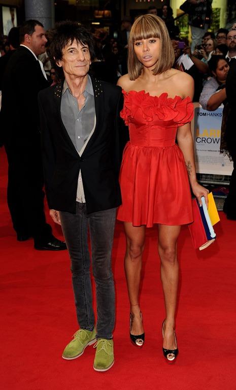 Larry Crowne - UK Film Premiere