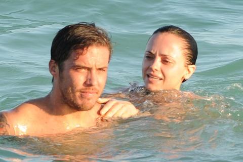 Miami Celebrity Candids - October 31, 2009