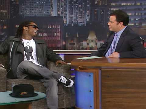 0412 TMZ: Lil Wayne Family Says LAST Goodbyes
