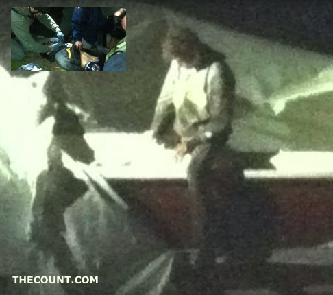 0420 dzhokhar tsarnaev cbs boat 3 Boston Bomber Dzhokhar Girlfriend Arrested