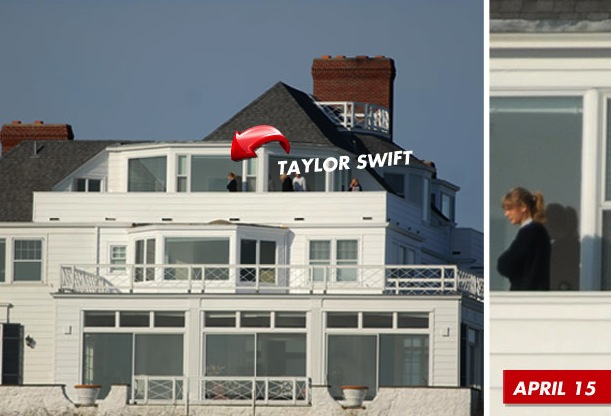 0427 taylor swift house wenn article 3 Taylor Swift Lays Down 17.7 MILLION CASH For New House