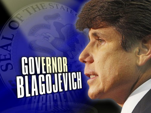 081209 governor rod blagojevich 500x375 Rod Blagojevich Guilty   1 of 23 Charges Lying to Feds