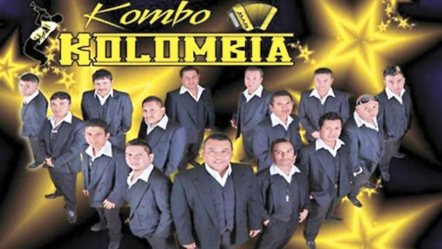 100369 Entire Musical Group Kombo Kolombia Found Murdered In Well In Mexico
