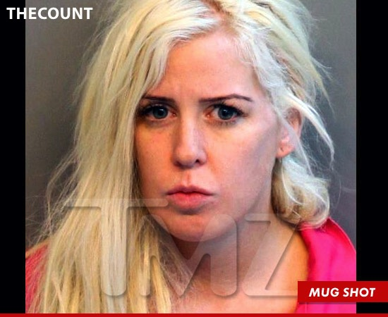 1019 andrea ownbey miss howard stern article 2 Miss Howard Stern The MUGSHOT