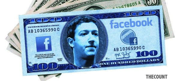 12 facebook money FACEBOOK Leak Reveals SOMEHOW THEY GOT YOUR PHONE NUMBER!