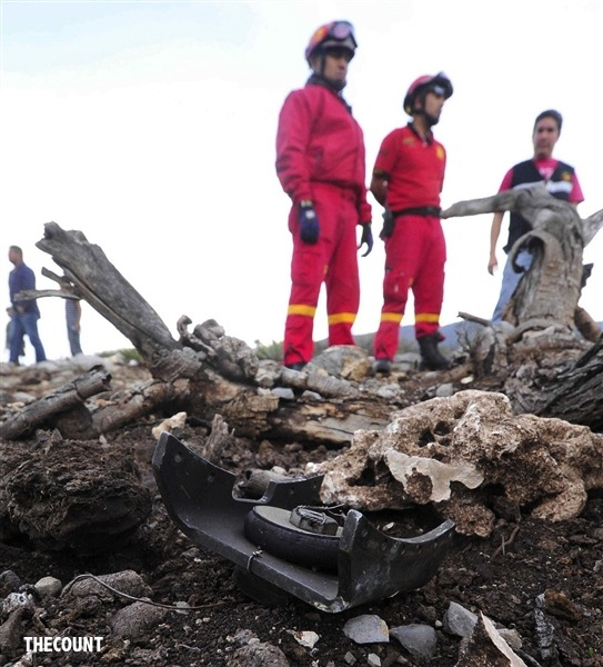 121209 jenni rivera crashsite 630p.photoblog600 Jenni Rivera Jet Crash Accident Scene Pictured