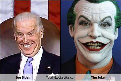 128806951694223346 Joe Biden As Batmans JOKER