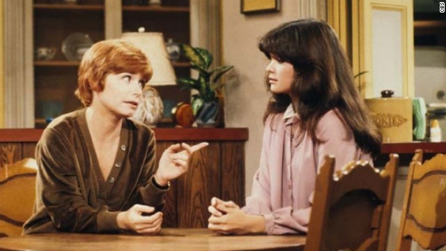130301140905 bonnie franklin one day at a time horizontal gallery Was Bonnie Franklin A Smoker?