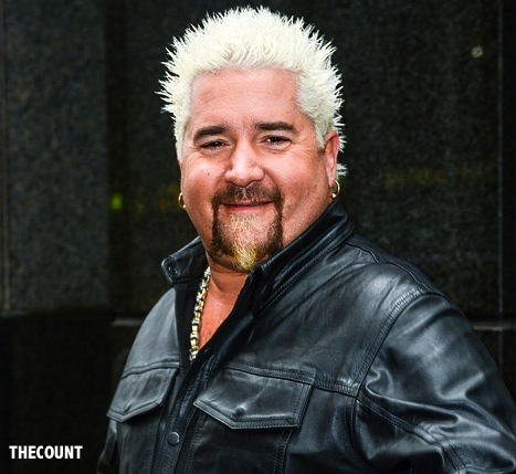 1352988321 guy fieri article Hilarious NY TIMES Review of Celeb Chef GUY FIERI Times Square Restaurant
