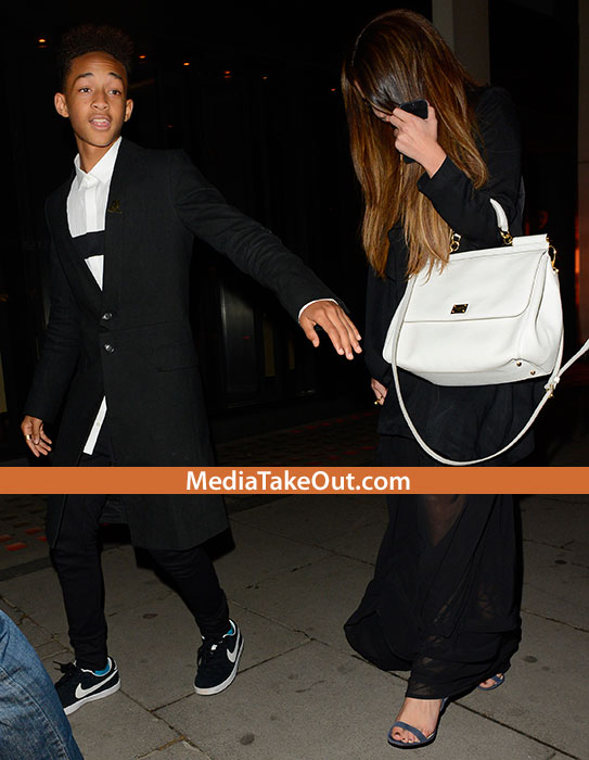 1369401169886aadbc66 Jaden Smith Selena Gomez ON A DATE?