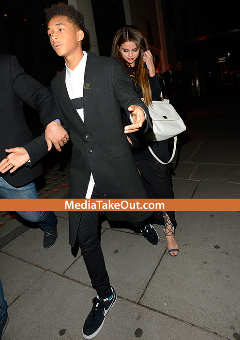 1369401169886aadbc66383 Jaden Smith Selena Gomez ON A DATE?