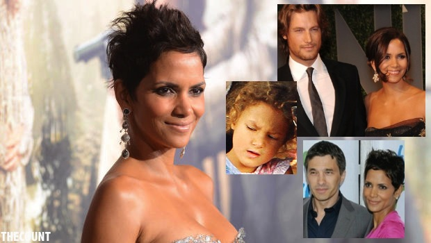 154695330 620x350 SO SOON? Halle Berry And Ex Settle!