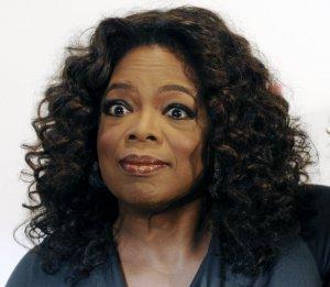 2009 0202 ap oprah crazyface  Oprah Promotion of Acai Berry Hurting Rainforest