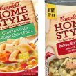 Campbell Soup RECALL: OOPS!! We Put The WRONG LABEL ON THE CAN!
