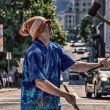"Asheville Street Juggler ""Alex The Super Juggler"" DEAD In NC Motorcycle Accident"