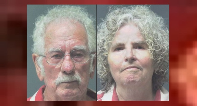Alabama Grandma ARRESTED Over Pimping Out 13-Year-Old Granddaughter