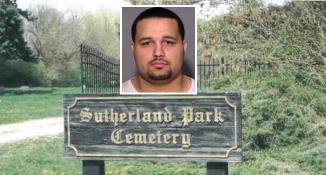 "Indy ""Grundy Crew"" Leader SHOT During Murder Victim Funeral Procession"