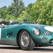 "Mystery ""Phone In"" Bidder Drops Over $22.5M On Rare Aston Martin At Sotheby's Auction"