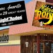 PARTY OVER: Midnight Rodeo Amarillo Suddenly Shutters After 3 Decades