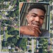 Family & Friends Picture Montgomery AL Man Found Shot Dead On Buckingham Drive
