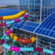 """Mother Of All Community Swimming Pools"" To Open Friday In Grand Prairie Texas"