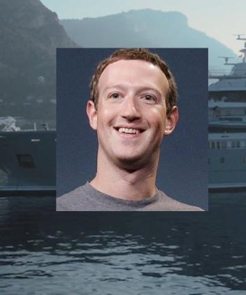 Simple Pleasures Mark Zuckerberg Secretly Purchased 150m