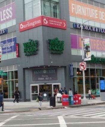 NYC Whole Foods Knife-Wielding Shoplifter Shot By Police Inside