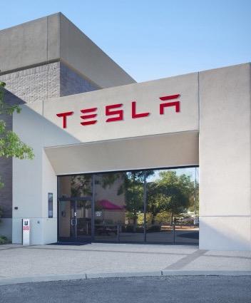 Tesla motors palo alto california for Tesla motors palo alto