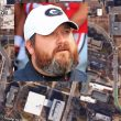 GA Bulldogs' Equipment Manager Kevin Purvis Arrested Over Hidden Camera In Locker Room