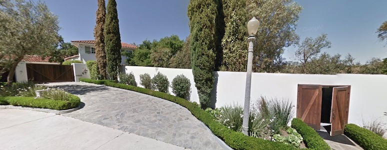 9402 Beverlycrest Dr Beverly Hills