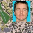 Las Vegas Fatal Sunset Park Shooter Caught In Texas