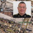 Harris County Constable's Office Mourning 'Unexpected' Death Of Chief Goree Anderson