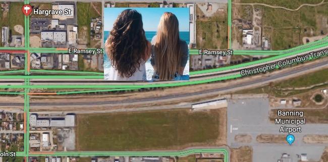 San Diego Teens On Way To Coachella Involved In Fatal BMW ...