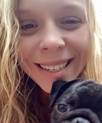 Family Pictures Va Woman 28 Killed While Trying To Catch