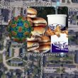 "Louisville White Castle Employee Tests Positive For ""Highly Contagious"" Hepatitis A"