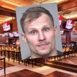Mugshot: Arizona Coyotes 'Richard Panik' Arrested At Bevvy Scottsdale