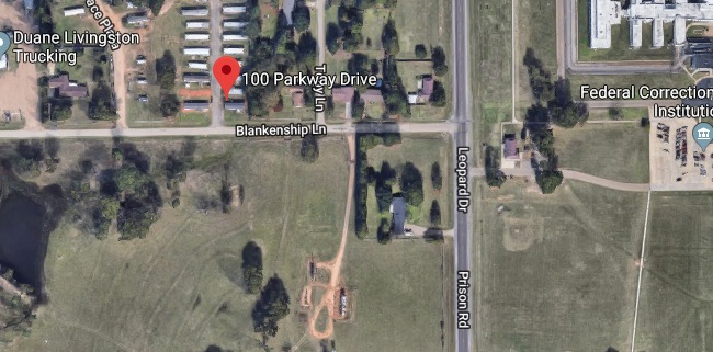 100 Parkway Drive Texarkana Bowie County Tx