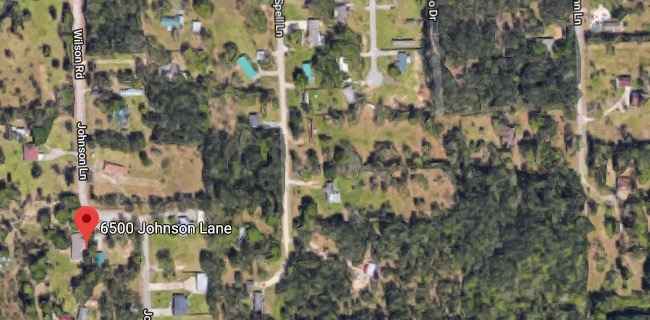Stacy Revia Ladd ID'd As Victim In Lumberton TX Murder-Suicide OK