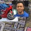 OH Man Dewayne Stancil ID'd As Victim In Wednesday Fatal Columbus Motorcycle Crash