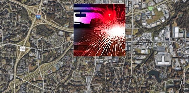 OH Woman Allison Dewitt ID'd As Victim Of Fatal Greensboro NC I-40