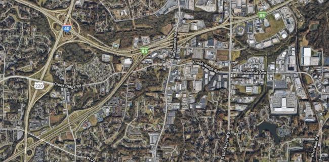 OH Woman Allison Dewitt ID'd As Victim Of Fatal Greensboro