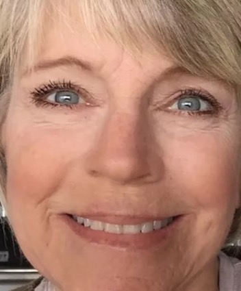 Stephanie Bell Flynt Former WLBT News Anchor Loses Battle With