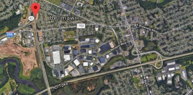 NJ Woman Identified In Violent Route 42 Auto Vs 18-Wheeler