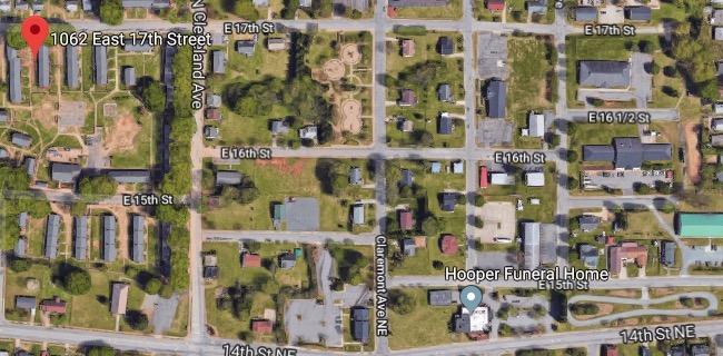 NC Man Found Shot Dead Outside Winston-Salem Home Saturday