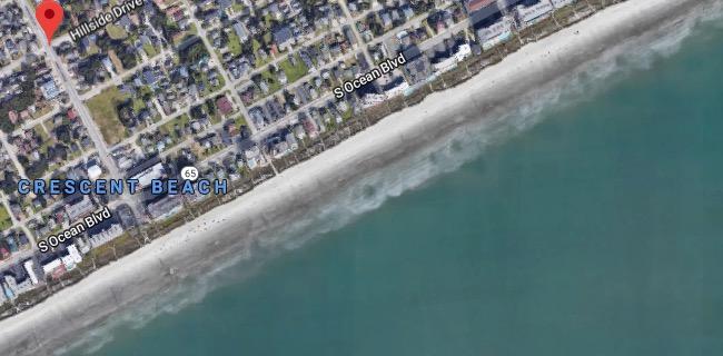 Th Avenue South North Myrtle Beach Sc