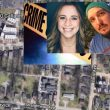 VICTIMS ID'd: Nashville Nightmare As Series Of Cold Blooded Killings Rock City