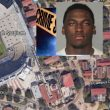 "LSU Football Standout Drake Davis Arrested Beating GF ""Punched So Hard, Broke Rib"""