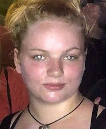 GA Police Ask For Help After Teen Goes Missing Overnight