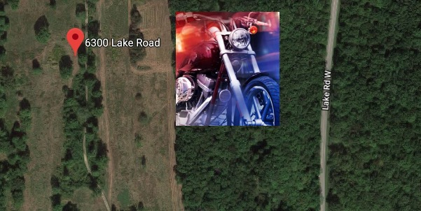 Pair Of OH Motorcyclists ID'd After Killed While Negotiating Same Madison Curve Saturday